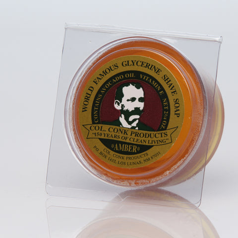 Col. Conk Shave Soap 2.25 Ounces