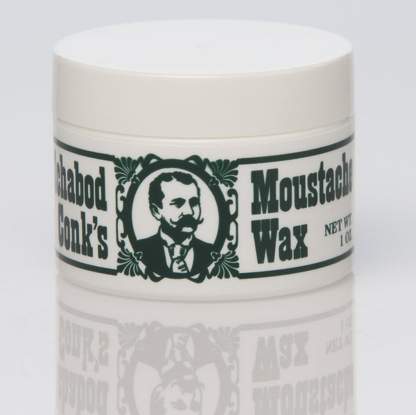 Col. Conk Moustache Wax - Wall Drug Store