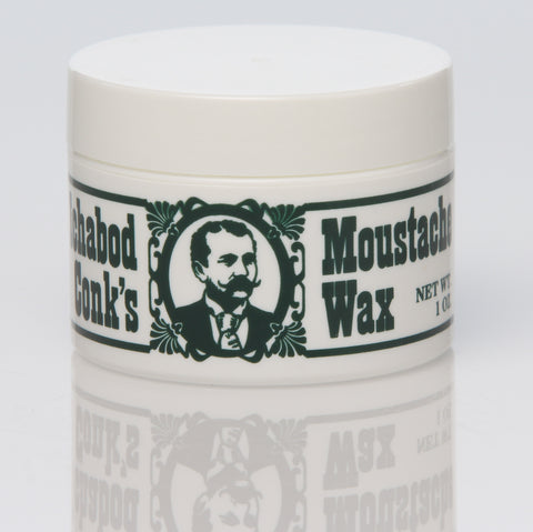 Col. Conk Moustache Wax