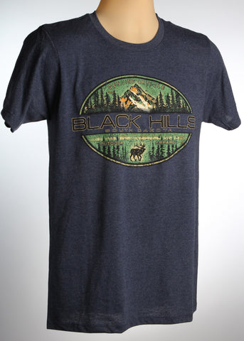 Indian Summer T-Shirt - Wall Drug Store