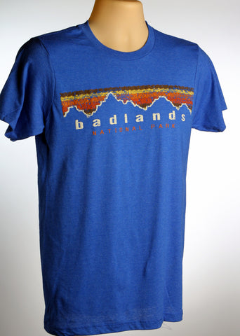 Rhythm Canyon T-Shirt
