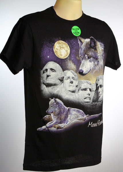 Leader of the Pack T-Shirt Glow in the Dark - Wall Drug Store