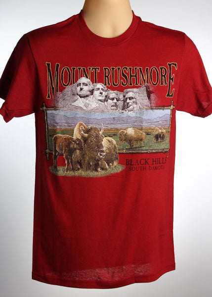 Buffalo Range T-shirt