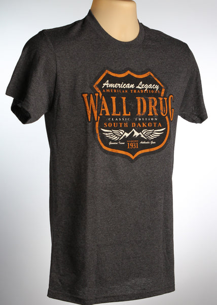 Legacy Mountain T-Shirt - Wall Drug Store