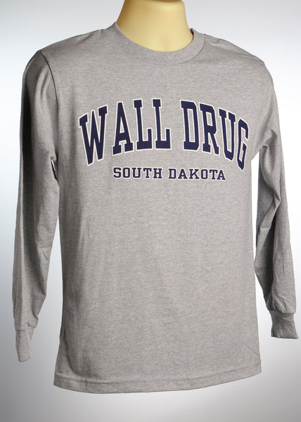 Wall Drug Big Lots T-Shirt - Wall Drug Store