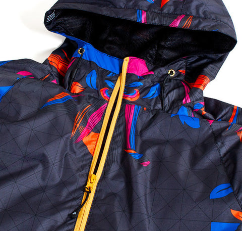 Lrg - Baroque Windbreaker