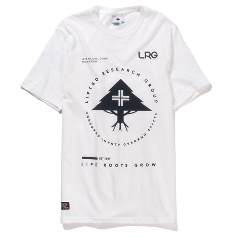 Lrg - Rc Pinnacle T-shirt