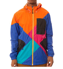 Lrg - Creative Castaways Windbreaker