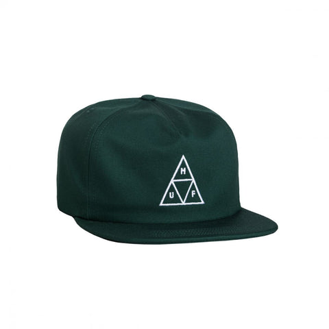 Huf - Triple Triangle Snapback Cap