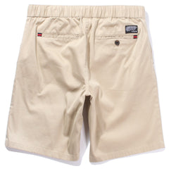 LRG - Rc Elastic Waist Walk Short