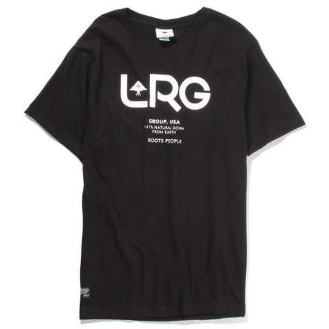 Lrg - Earth Down T-shirt