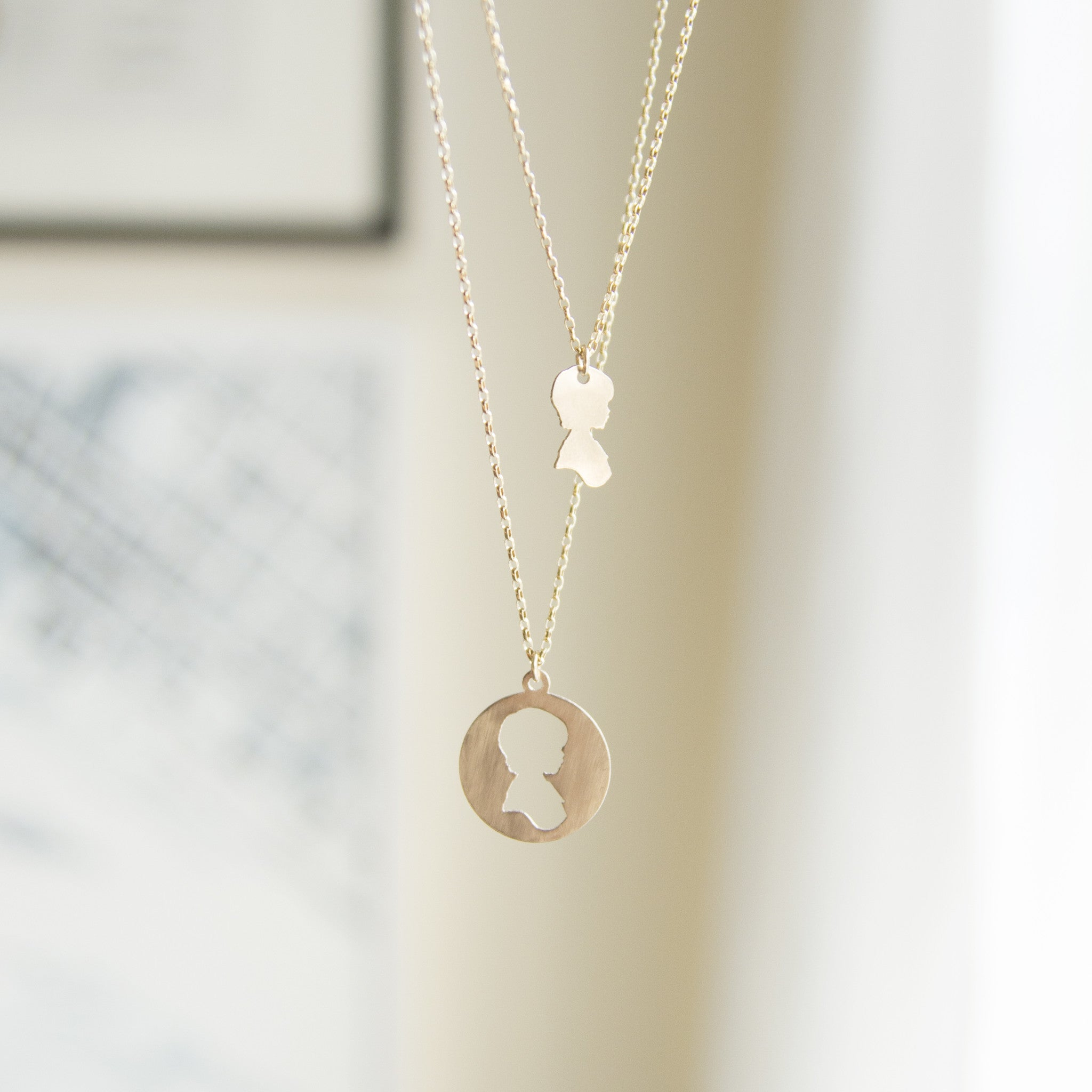 stella coordinate dot rory necklace home p