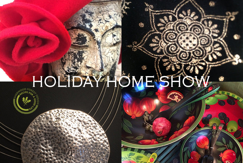 Holiday Home Show