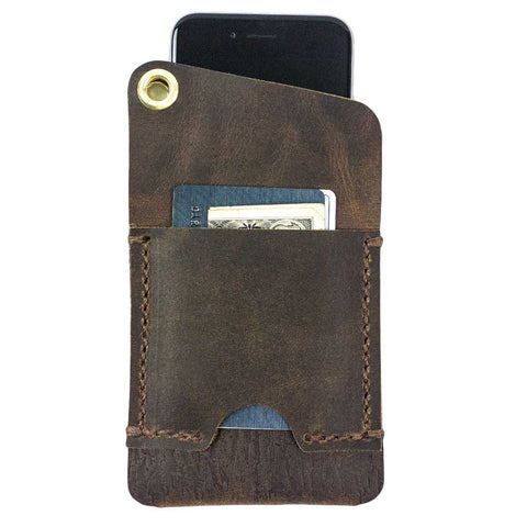 Aspen iPhone Sleeve Wallet