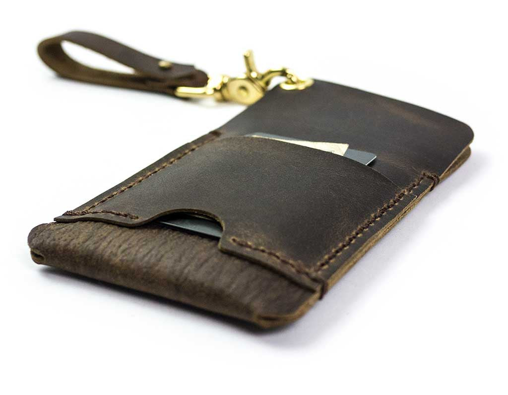 Shown here with optional Cypress Beltable Key Fob