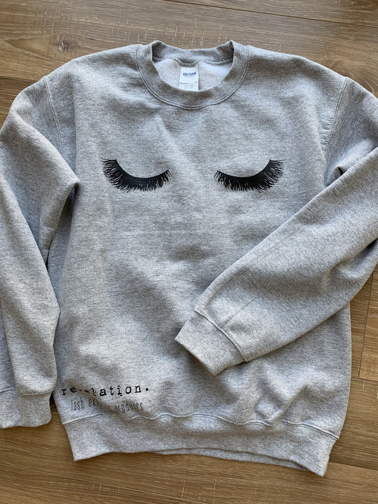 Load image into Gallery viewer, Lash Sweatshirt
