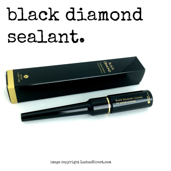 Image of Blink Black Diamond Eyelash Extension Sealant