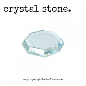 Crystal Stone Eyelash Extension Glue Holder