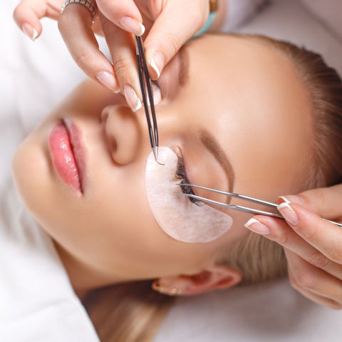 Eyelash Extension Training- Classic