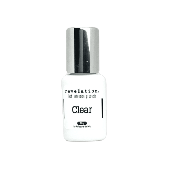 Clear Lash Extension Glue
