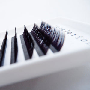 Load image into Gallery viewer, Eyelash Extension Lash Tray L-Curl