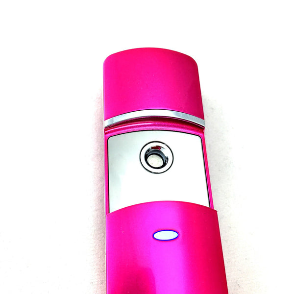 Nano Mister for Eyelash Extension Glue Curing- Pure Mist