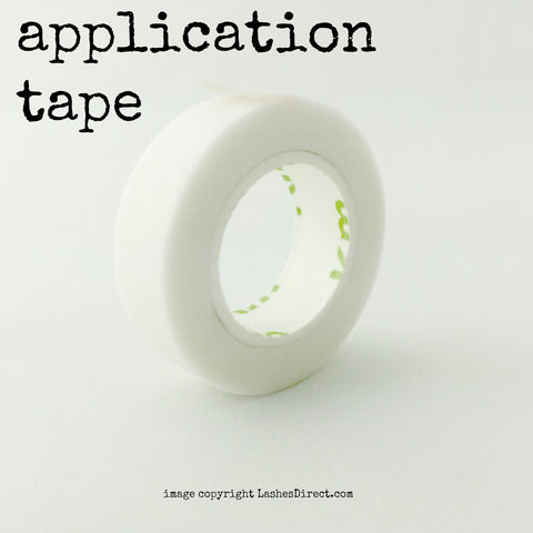 Tape- For Eyelash Extension Application