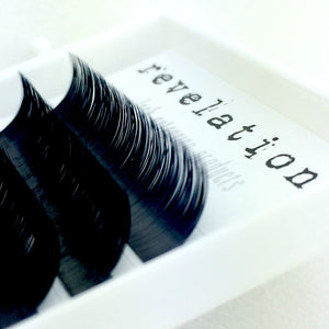 Load image into Gallery viewer, Volume 0.05 Eyelash Extension Lashes