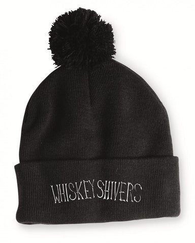 Whiskey Shivers Beanie