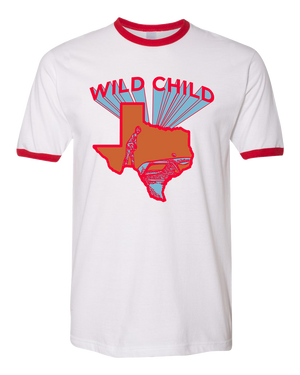 Texas Expectations T-Shirt