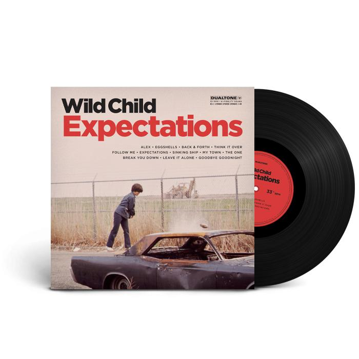 Expectactions Vinyl
