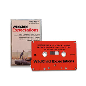 Expectactions Cassette