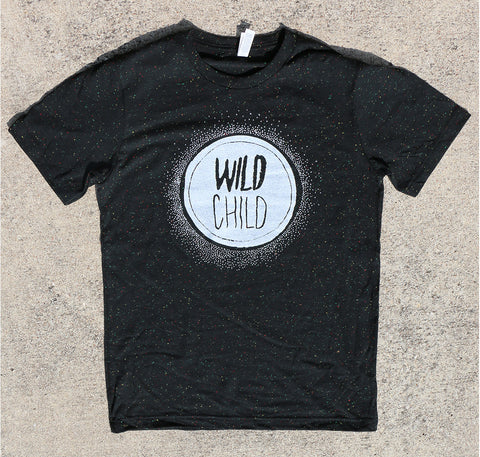 Wild Child Logo Shirt