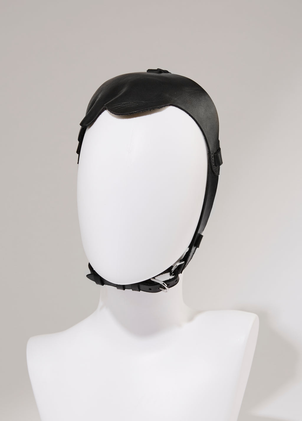 Finger Wave Face Harness - UNCUFFED