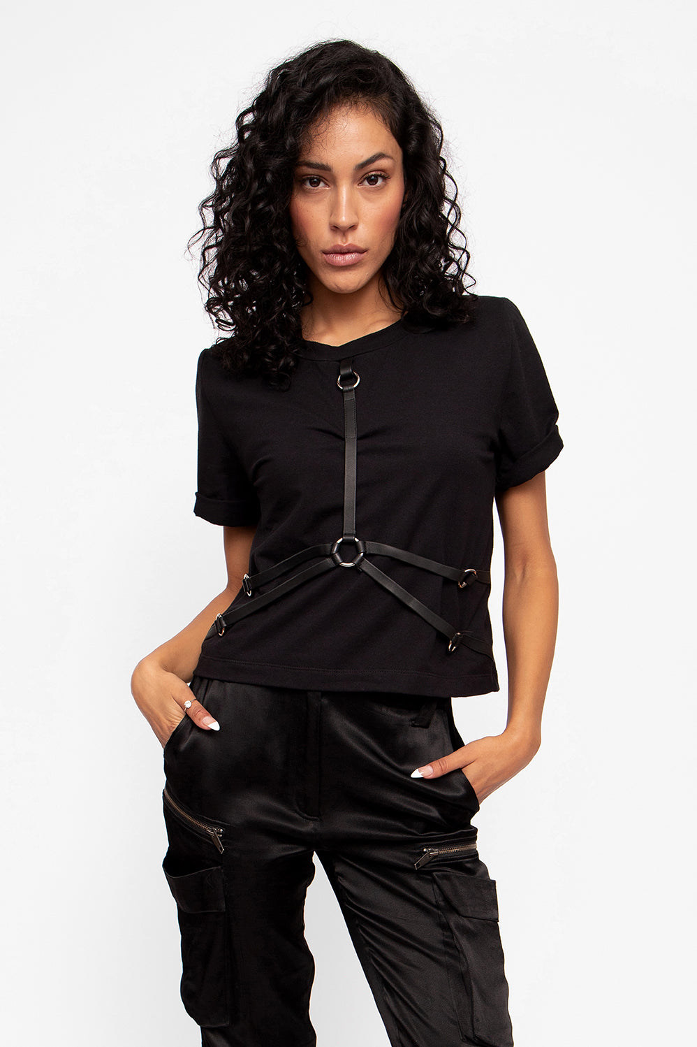 JUST IN: Harness Tee