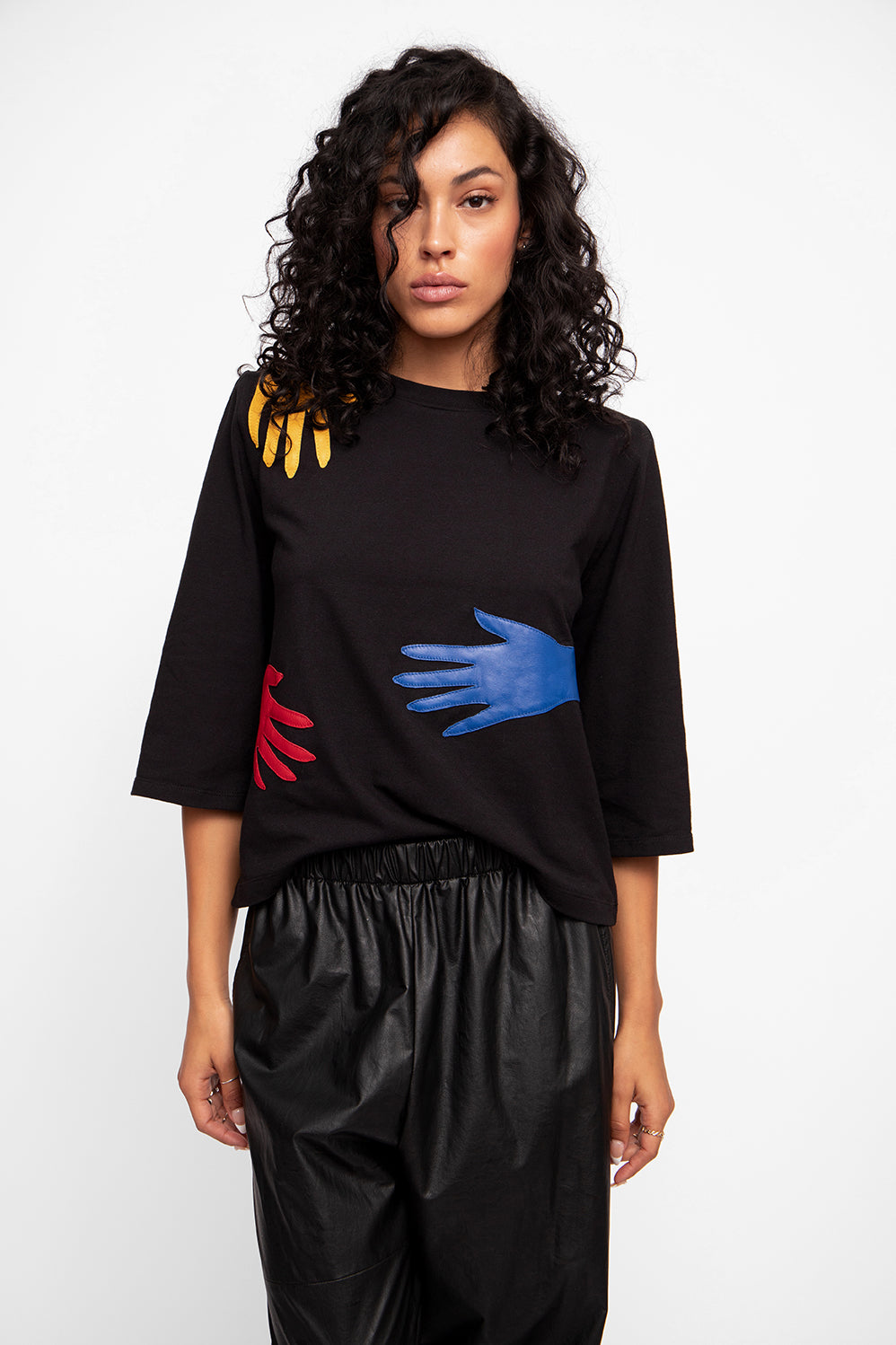 JUST IN: Handsy Tee