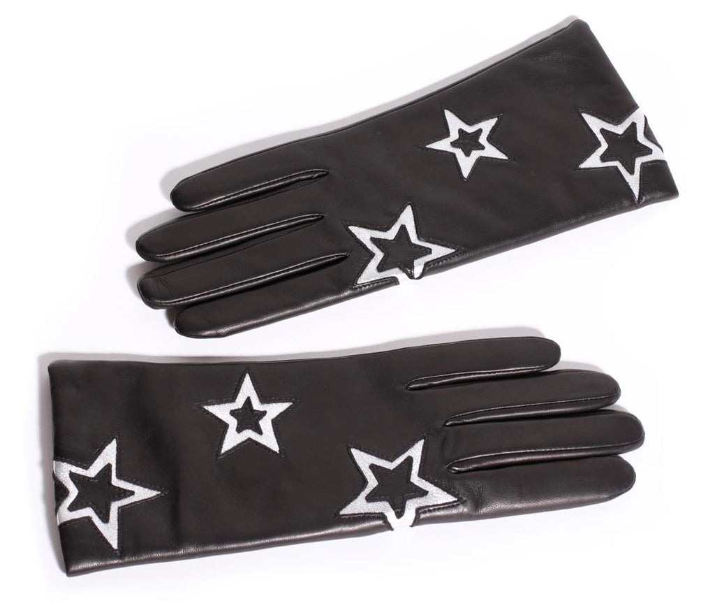 Starry Night Gloves
