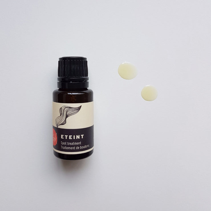 ETEINT Spot Treatment (for acne, blemishes and bug bites)