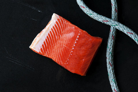 Boneless Wild Salmon Fillets