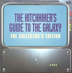 The Hitchhiker's Guide To The Galaxy Old Time Radio Show