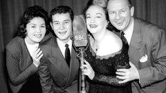 Life With The Lyons Old Time Radio Show