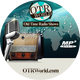 Father's Day Collection Old Time Radio Shows OTRS MP3 DVD 211 Episodes