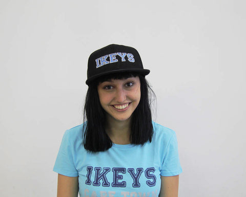 Ikeys Collegiate Snapback