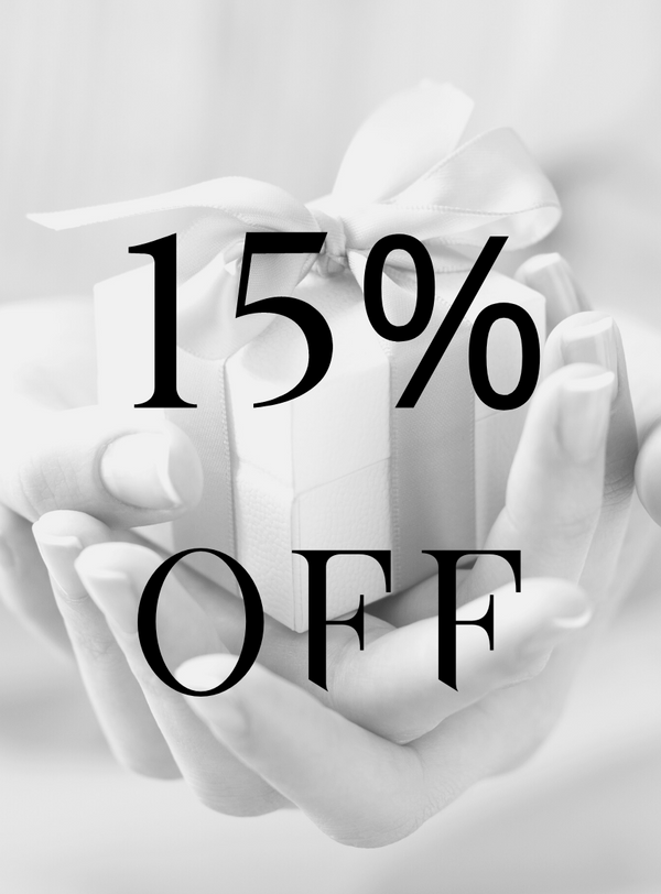 15% off She Lion when you subscribe