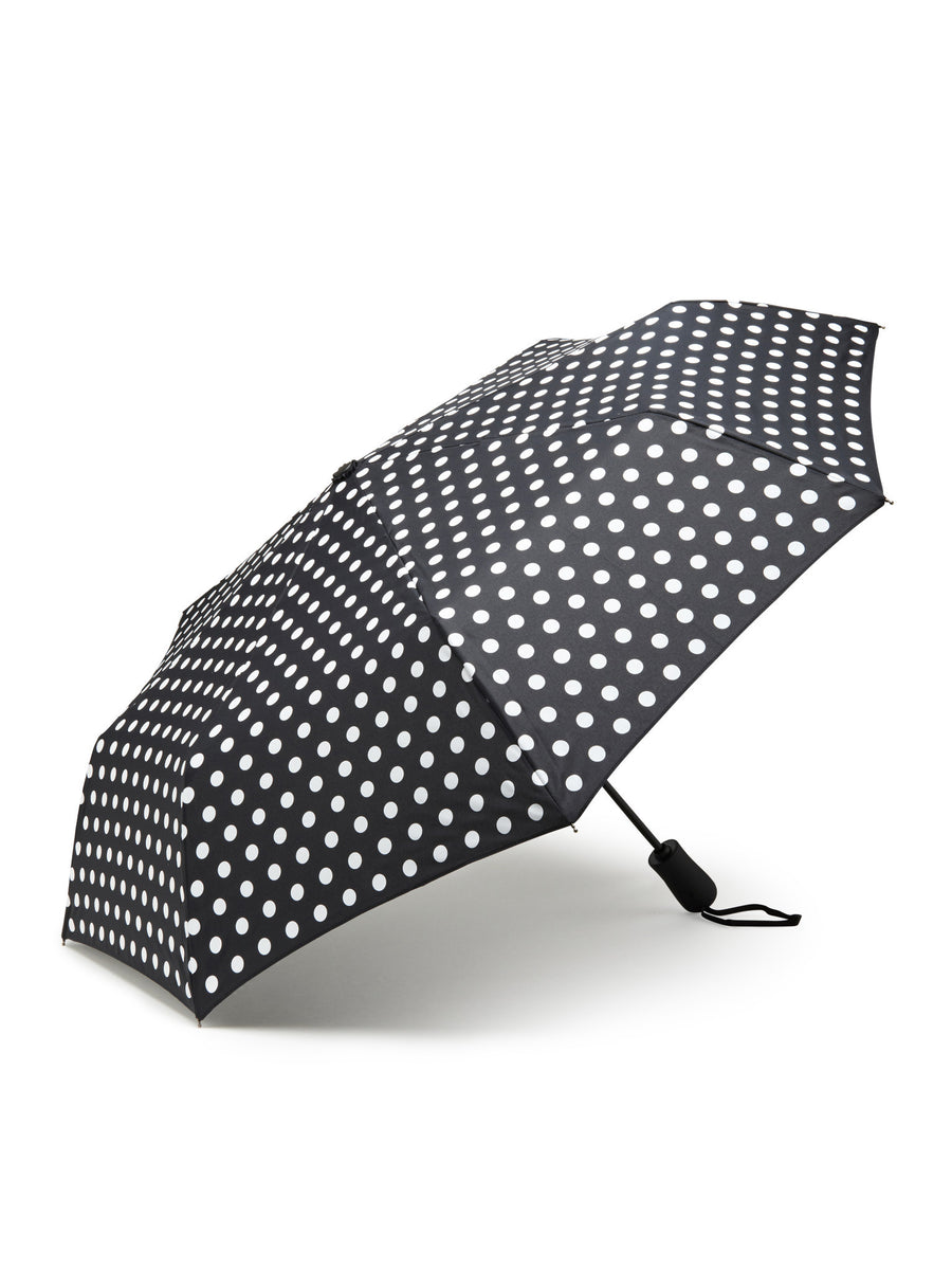 The Go-getter - Spot Print Umbrella - She Lion