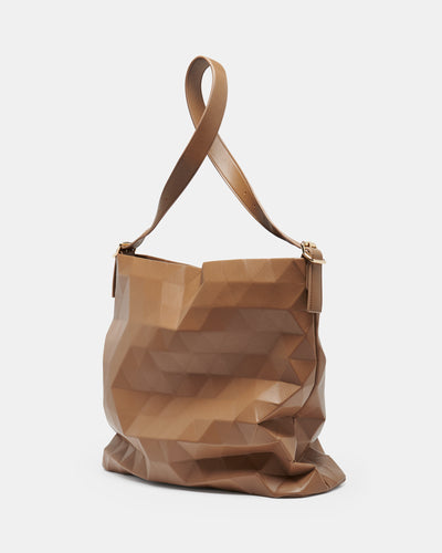 The Futurist Tote - Natural