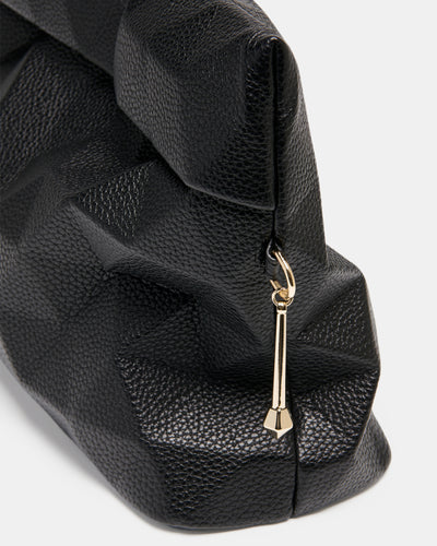 The Catalyst Clutch - Black Triangle