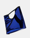 The Risk Taker Tote - Electric Blue