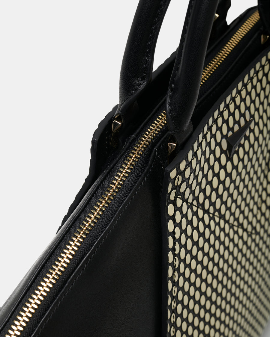 The Sharp Shooter Zip Tote