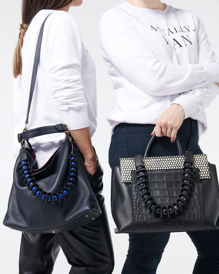 LAST ONE AVAILABLE - The NEW Pace Setter Handbag